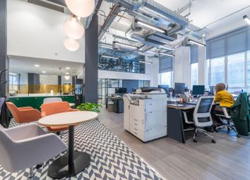 Office to let in New Oxford Street, Fitzrovia WC1A