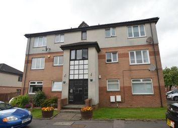 Thumbnail 2 bed flat for sale in Daniel Mclaughlin Place, Kirkintilloch, Glasgow
