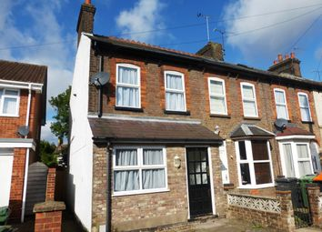 Thumbnail 2 bed property to rent in Great Northern Road, Dunstable