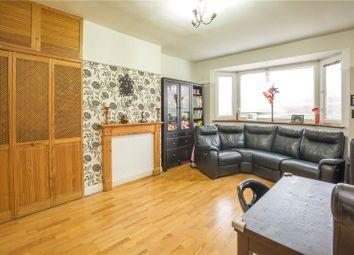 Thumbnail 2 bedroom maisonette for sale in Green Road, Oakwood