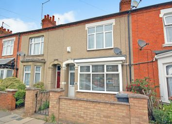 2 bed terraced house to rent in Rothersthorpe Road, Far Cotton, Northampton NN4
