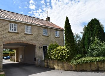 Thumbnail 5 bed town house for sale in Renton Close, Bishop Monkton
