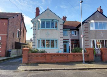Thumbnail 3 bed property for sale in Abercrombie Road, Fleetwood