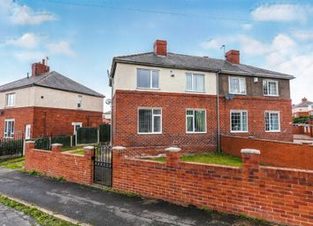 3 bed semi-detached house for sale in Clifton Road, Grimethorpe, Barnsley S72