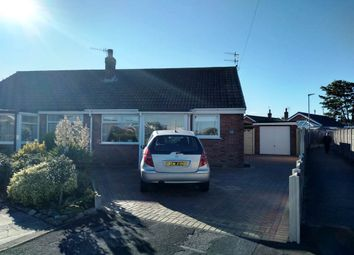 Thumbnail 2 bed bungalow for sale in Ambleside Avenue, Knott End On Sea