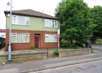 Thumbnail 1 bed flat for sale in Primrose Drive, Halton, Leeds