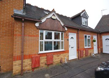 Thumbnail 1 bedroom terraced house to rent in Harrier Court, Doddington Park, Lincoln