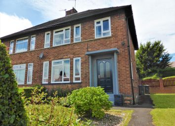 Thumbnail 3 bedroom semi-detached house for sale in Fulmere Road, Sheffield