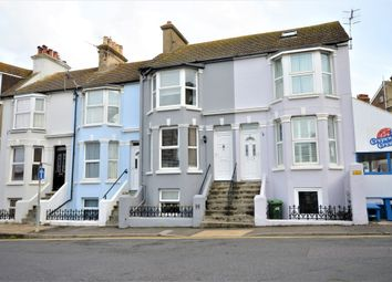 Thumbnail Terraced house for sale in Blatchington Road, Seaford
