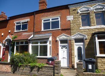 Thumbnail 3 bed property to rent in York Road, Kings Heath, Birmingham