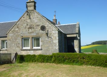 Thumbnail 2 bed semi-detached house to rent in Cults Farm Cottages, Cupar, Fife