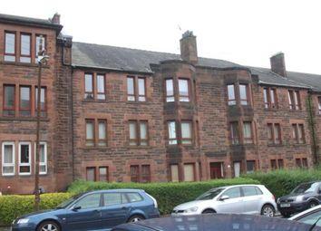 Thumbnail 3 bed flat for sale in Glencoe Street, Anniesland, Glasgow