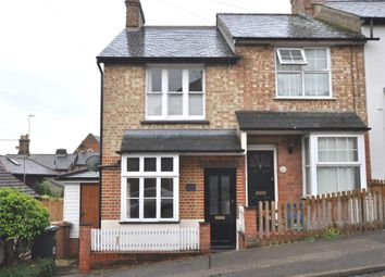 Thumbnail 2 bed end terrace house to rent in Portland Place, Bishop's Stortford