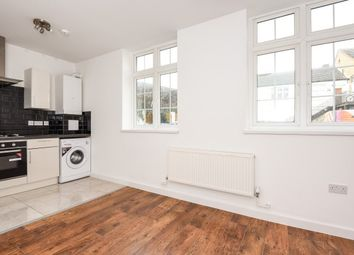 Thumbnail 1 bedroom flat to rent in Homesdale Road, Bickley, Bromley