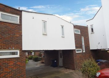 Thumbnail 4 bed terraced house to rent in Hazel Close, London