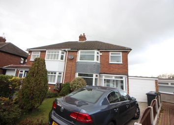3 bed property for sale in Rigby Road, Maghull, Liverpool L31