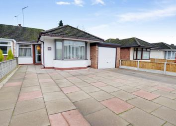 Thumbnail 2 bed bungalow for sale in Salisbury Road, Stafford