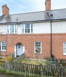 Thumbnail 2 bed terraced house for sale in Lessingham Avenue, London