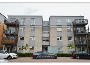 Thumbnail 3 bed flat to rent in Limerick Close, London