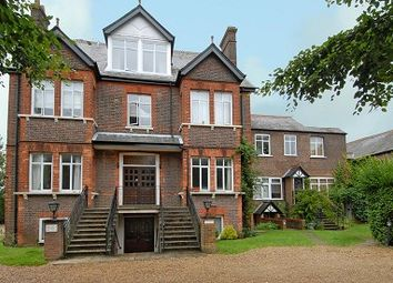 Thumbnail 1 bed flat to rent in Bayman Manor, Chesham