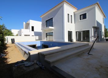Thumbnail 4 bed detached house for sale in Av. Da Fonte Santa, 8125 Quarteira, Portugal