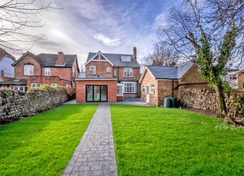 Thumbnail 6 bed detached house for sale in Banks Street, Willenhall
