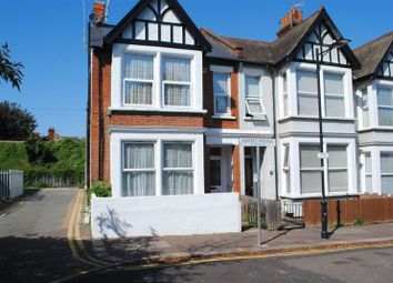 Thumbnail 1 bed property to rent in Quebec Avenue, Southend-On-Sea