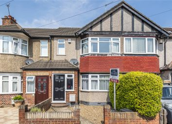 Beverley Road, Ruislip Manor, Middlesex HA4. 3 bed terraced house