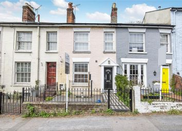Thumbnail 1 bed maisonette for sale in Andover Road, Winchester, Hampshire
