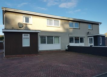 Thumbnail 3 bed semi-detached house for sale in Wellwood Avenue, Lanark