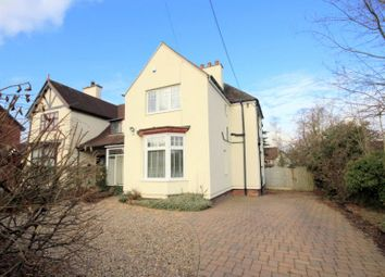 Thumbnail 4 bed semi-detached house for sale in Leyfield Road, Trentham, Stoke-On-Trent