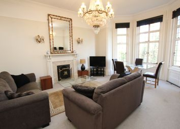 Thumbnail 2 bedroom flat to rent in Clumber Crescent South, The Park, Nottingham