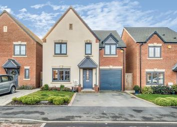 Thumbnail 4 bed detached house for sale in King Edward Drive, Bishops Tachbrook, Leamington Spa, Warwickshire