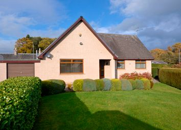 Thumbnail 3 bedroom detached bungalow for sale in Lees Mill Drive, Coldstream