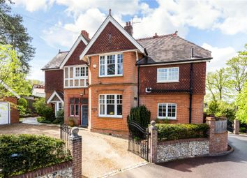 Thumbnail 7 bed detached house for sale in Tupwood Lane, Caterham, Surrey