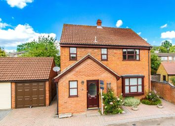 4 bed detached house for sale in The Lindens, Loughton IG10