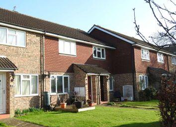 Thumbnail 2 bed terraced house for sale in Boleyn Walk, Leatherhead
