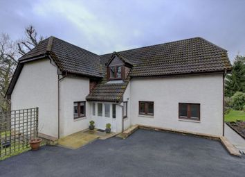 Thumbnail 5 bedroom detached house for sale in Camstradden Drive East, Bearsden, Glasgow