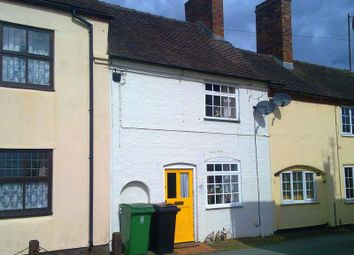 Thumbnail 2 bedroom cottage to rent in Swan Street, Broseley