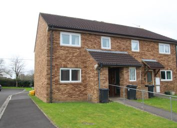 Thumbnail 1 bedroom flat for sale in Heathfield Way, Nailsea, Bristol