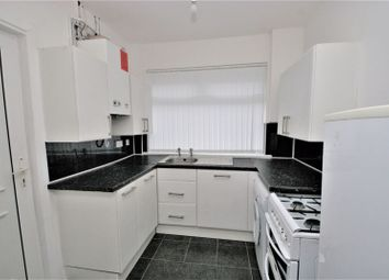 2 bed terraced house for sale in Longford Street, Middlesbrough TS1