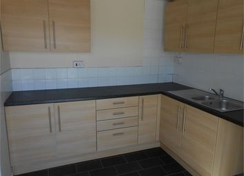 Thumbnail 3 bedroom semi-detached house to rent in Wallace Road, St Thomas, Swansea, West Glamorgan.
