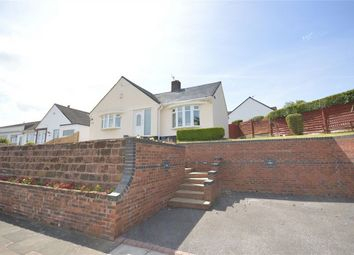 Thumbnail 2 bed detached bungalow for sale in Orchard Way, Higher Bebington, Merseyside