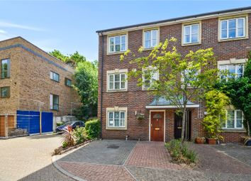 Thumbnail 4 bed end terrace house for sale in Buckley Close, Forest Hill, London