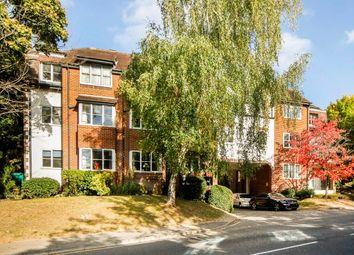 Thumbnail 1 bedroom flat to rent in Monument Hill, Weybridge