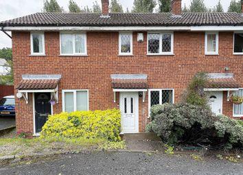 2 bed terraced house for sale in Raddlebarn Farm Drive, Selly Oak, Birmingham B29
