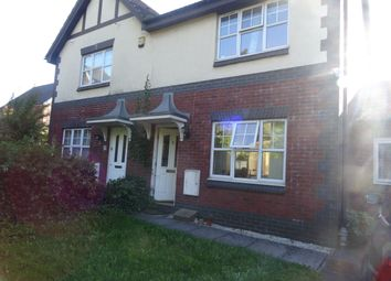 Thumbnail 3 bedroom detached house to rent in De Havilland Rd, Cardiff