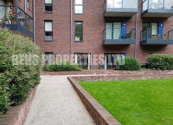 Thumbnail 1 bed flat to rent in Crested Court, Shearwater Drive, West Hendon