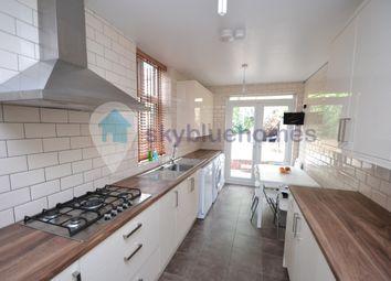 Thumbnail 5 bedroom terraced house to rent in Radford Boulevard, Nottingham