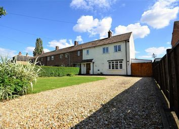 Thumbnail 3 bed property for sale in Barnoldby Road, Waltham, Grimsby